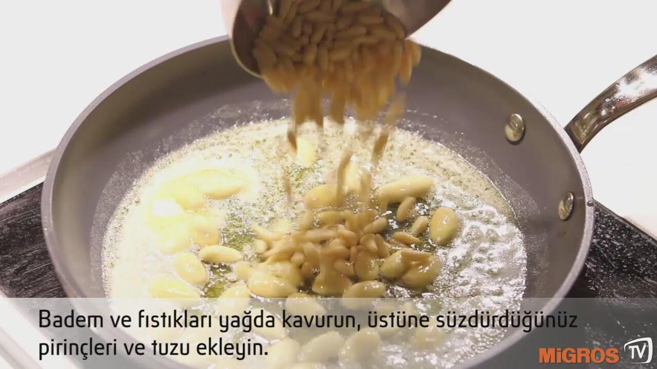 Tirşik Tarifi Maraş Yöresi Videosu