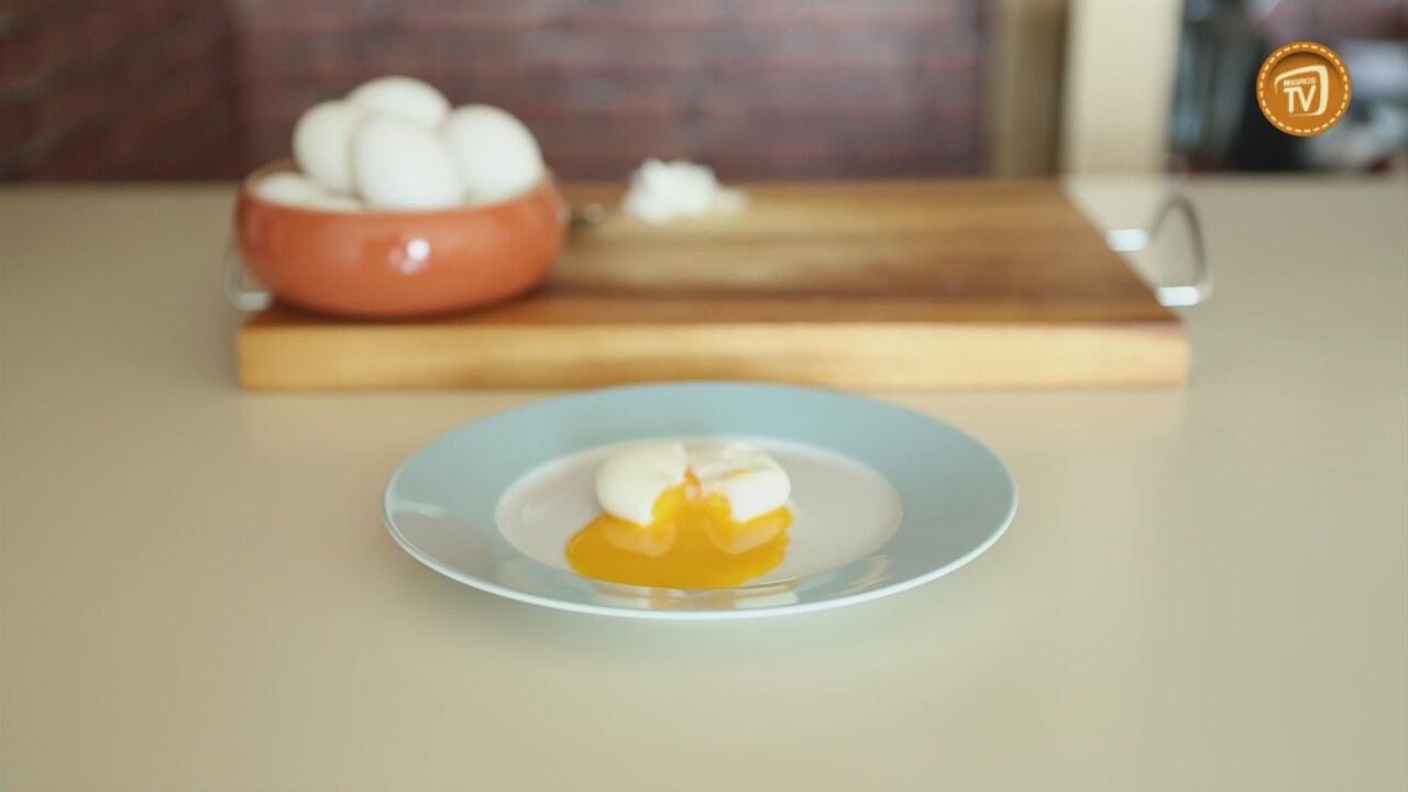 Yumurtayı Rafadan Pişirmenin Püf Noktaları