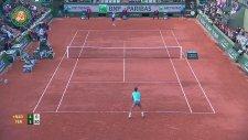 Rafael Nadal - David Ferrer 2014 Fransa Açık Maç Özeti