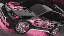 Sir Speedy Ft Blade Pacino - Vamos Alla ( Modifiye Arabalar )