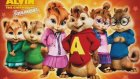 Will.i.am Ft. Britney Spears - Scream And Shout - Chipmunks Chipettes
