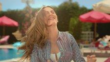 Yeni Elidor Reklamı - Elidor Sıvı Saç Kremi İle Yaza Hazırsınız