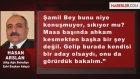 AK Parti Ağrı Adayı: Şamil Tayyar Kendisi Aday Olsaydı