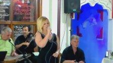 Güre Türk Sanat Müziği Derneği Antep Sofrası Yemeği -17
