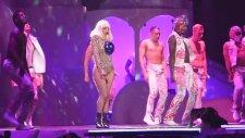 Lady Gaga -  Donatella - ( Artrave The Artpop Ball Tour)