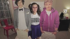 Best Song Ever - Megan Nicole One Direction