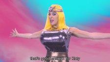 Katy Perry - Dark Horse Parodi