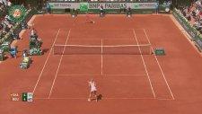 Maria Sharapova - Eugenie Bouchard 2014 Fransa Açık Maç Özeti