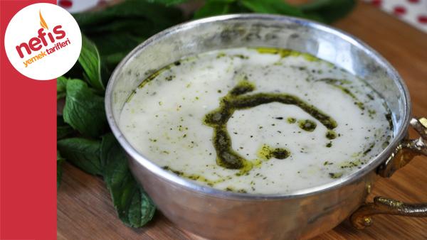 Yayla Çorbası Tarifi | Nefis Yemek Tarifleri | İzlesene.com