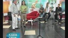 Nadir Show - Bayram Kavadar - Grup Trio Bravo - Makedonya - Rumeli Tv