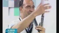Nadir Show- Bayram Kavadar- Grup Üçlü Bravo-Firevsti- Rumeli Tv