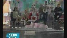 Nadir Show - Grup Trio Bravo Zeytin Horo - Rumeli Tv