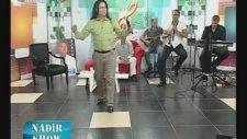 Nadir Show - Nadir Saltık - Elvan Dalton - Grup Trio Bravo - Rumeli Tv