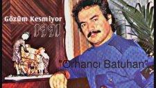 Orhan Gencebay - Gözüm Kesmiyor (1991)