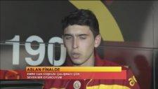 Ajax Maç Sonu | Açıklamalar: İbrahim Coşkun ve Emre Can Coşkun