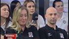 Bayan Voleybol Takımımız Bjk Tv'nin Stüdyo Konuğu Oldu 2