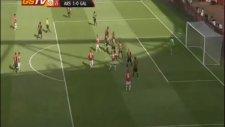 Emirates Cup 2013   Özet: Arsenal 1-2 Galatasaray