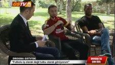 Futbol Didier Drogba Özel Açıklamalarda Bulundu