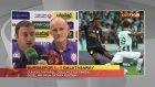 Futbol  Stsl 2.hafta: Bursaspor Maç Sonu