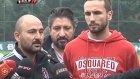 Futbolcumuz Tomas Sivok Bjk Tv Ye Açıklamalarda Bulundu