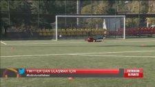 Futbolun Alfabesi | Alan Yaratma & Dönüşler