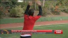 Futbolun Alfabesi - Ayhan Akman'la Duran Top Organizasyonu