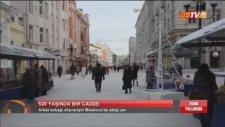 GSTV | Tuna Yollarda - Moskova