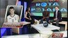 Patrick Christopher, Rota Potada Programına Katıldı. | Bjk Tv 2.bölüm