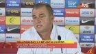 Stsl 4.hafta | Mp Antalyaspor Maç Sonu: Fatih Terim