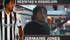 Yeni Transferimiz Jermaine Jones Bjk Tv Klibi