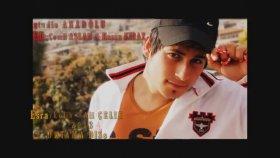Esrarkolik - Ali Çelik Ortama Diss (2013) Hd Video Klip