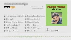 Faruk Tınaz - Benim Olsaydın  (Official Audio)