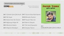 Faruk Tınaz - Günlerdir İçime Çöktü Ayrılık  (Official Audio)
