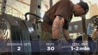 Kris Gethin 12 Week Video Trainer - Chest & Back Workout - Day 53 - Bodybuilding.com