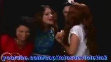 Violetta 2 - La Banda De Violetta Canta Codigo Amistad Capítulo 60