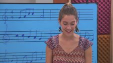 Violetta: Angie Canta - Algo Se Enciende (Temp 2 Ep 43)