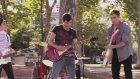 Violetta: Los Chicos Filman Su Videoclip (Ep 48 Temp 2)