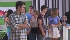 Violetta: Los Rock Bones Tocan ¨tonight¨ (ep 53 Temp 2)