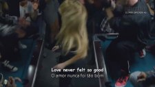 Michael Jackson   Love Never Felt So Good Ft  Justin Timberlake Official Video  Lyrics