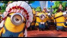 Minions - Ymca (Official Music Video)
