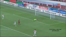 Rusya - Fas 2-0 Maç Özeti