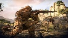 Sniper Elite 3'te Saklan Ya Da Öl (Sniper Elite 3 Multiplayer Trailer)