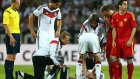 Almanya 6-1 Ermenistan (Maç Özeti)