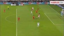 Almanya Ermenistan'ı 6-1 Yendi