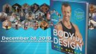 Body by Design Book Trailer - 30 sec. version - Bodybuilding.com