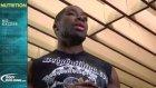 Training With Kizzito Ejam - Bodybuilding.com