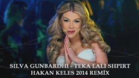 Silva Gunbardhi - Te Ka Lali Shpirt ( Hakan Keleş 2014 Remix)