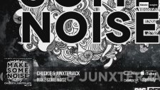 Chuckie & Junxterjack - Make Some Noise