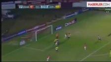 Beşiktaş, Rodrigo Moledo'yla Anlaşmaya Vardı