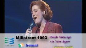 Eurovision - Eskilerden Günümüze Birinciler 1956